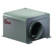 Акустические канальные вентиляторы с ЕС-моторами (8)