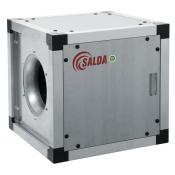 Канальные вентиляторы с ЕС-моторами Salda (6)