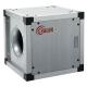 Канальные вентиляторы с ЕС-моторами Salda
