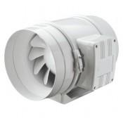 Канальный вентилятор смешанного типа Вентс ТТ/ Вентс ТТ ПРО (11)
