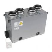 Приточно-вытяжные установки с рекуперацией тепла (21)
