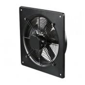 Осевые вентиляторы низкого давления (42)
