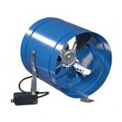 Осевые вентиляторы ВКОМ (4)